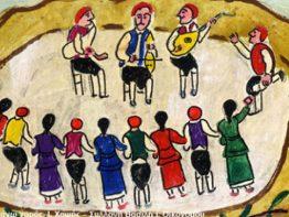 Παραδοσιακοί και σύγχρονοι χοροί