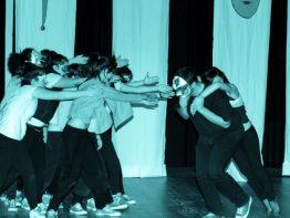 Χορός/Τραγούδι