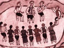 Χορός και άτομα με ειδικές ανάγκες