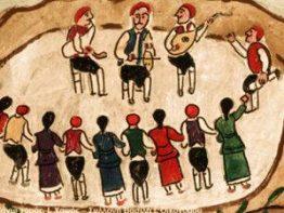 Ο χορός στην εκπαίδευση