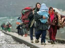 To ασυνόδευτο παιδί μετανάστης-πρόσφυγας