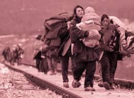 Νέοι Έλληνες μετανάστες